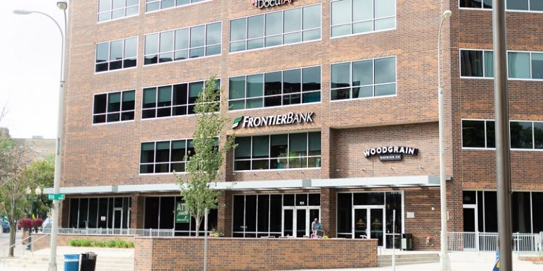 Frontier Bank Promotions