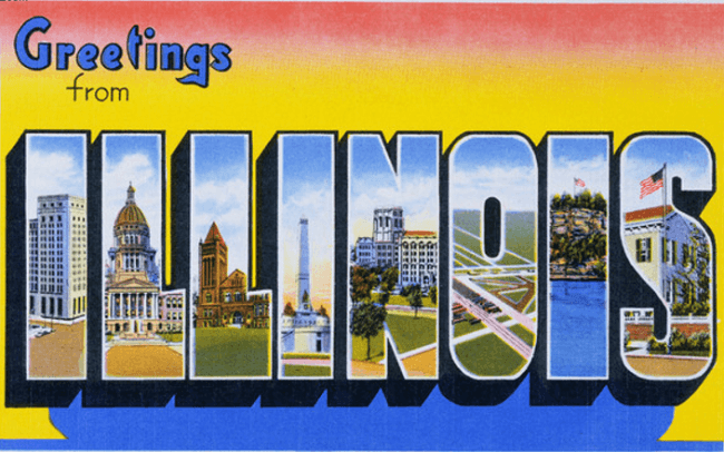 Illinois Bank Bonuses