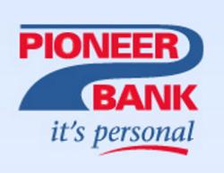 Pioneer Bank Bonus