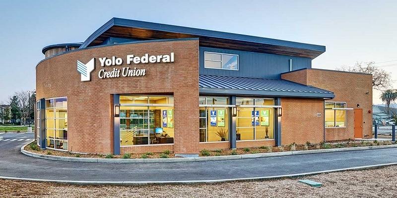 Yolo Federal Credit Union