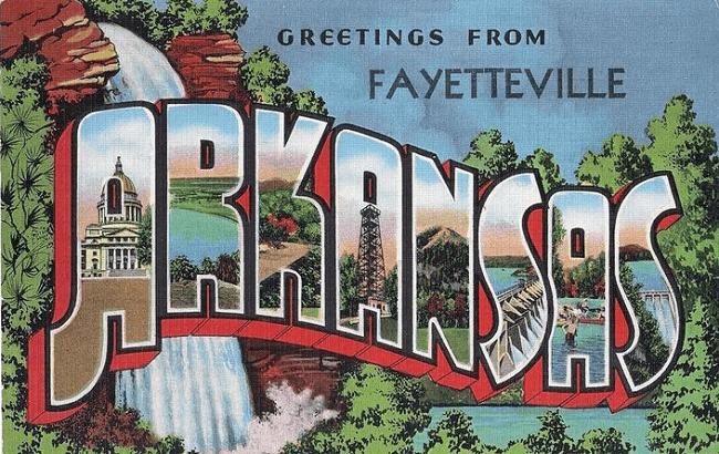 Arkansas Bank Bonuses