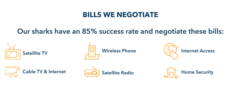billshark-negotiation-listings