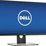 Dell 27″ S2716DGR QHD 2560×1440 144Hz LED G-Sync Gaming Monitor via Best Buy: $479.99 + FREE SHIPPING