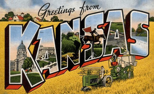 Kansas Bank Bonuses