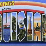 Top Ten Bank Promotions in Louisiana