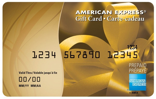 American Express gift card promo codes land you great deals on one of the best presents money can buy: more money. American Express Prepaid Gift Cards can be used virtually anywhere American Express is accepted in the U.S. Gift Card funds do not expire, there are no fees after purchase, and Gift Cards can be replaced if lost or stolen/5(16).