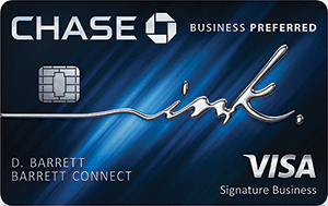 New Chase Ink Business Preferred Credit Card Review