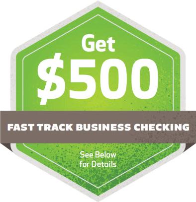 Huntington $500 Bonus