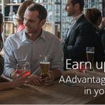 AAdvantage Dining Review: Earn 2,000 Bonus American Airline AAdvantage Miles