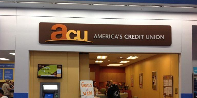 America's Credit Union Promotion