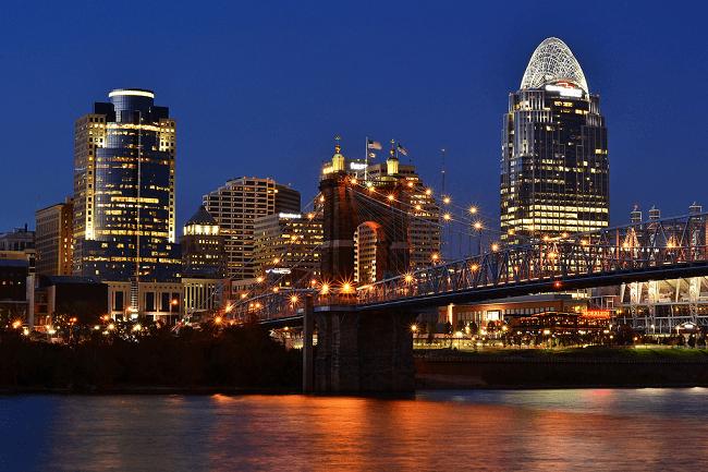 Best Checking Promotions Cincinnati, Ohio
