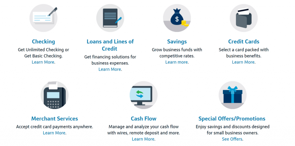 The Capital One business savings and checking accounts are geared toward small business owners, so the bank has taken these things into account. Now that we have gone over a brief overview of business accounts, AdvisoryHQ will go into more detail about these features and more as they relate to Capital One business checking and savings.