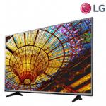 LG 65″ 65UH6030 LED 2160p Smart Ultra HDTV via Best Buy: $899.99 + Free Shipping