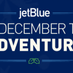 JetBlue 12 Days Hot Deals: Up to 50% Off a Winter Escape