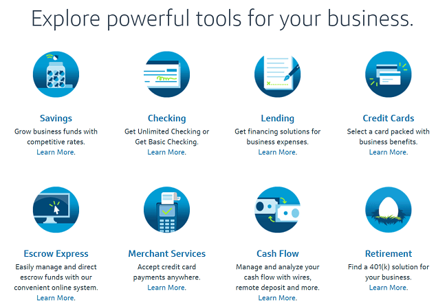 Capital One Bank Spark Business Checking Review