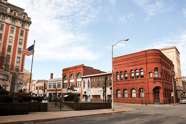 Best Checking Promotions Clarksburg, West Virginia