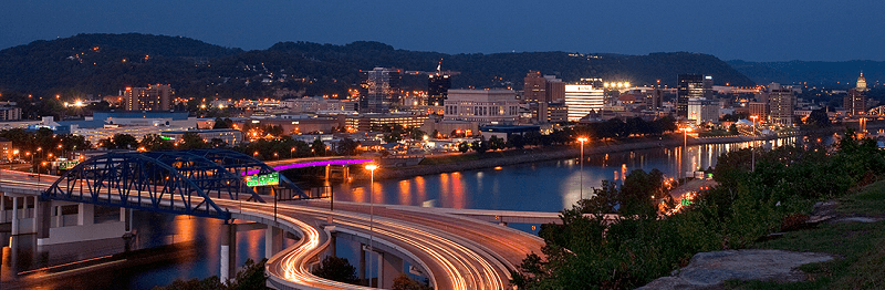 Best Checking Promotions Charleston, West Virginia
