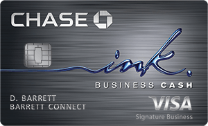 Chase ink business cash card review 500 cash back bonus and no chase ink business cash card features reheart Images