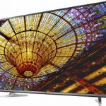 LG 50″ 50UH5530 4K Smart LED HDTV via Best Buy: $374.99 + Free Shipping