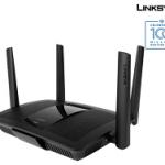 Linksys EA8500 AC2600 MU-MIMO Dual Band Smart Wireless Router via Newegg: $129.99 + Free Shipping
