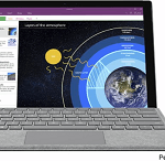 Microsoft Surface Pro 4 DQS-00001 Tablet via Best Buy: $674.99 + Free Shipping