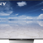 Sony 55″ XBR-55X850D LED 2160p Smart 4K Ultra HDTV via Best Buy: $974.99 + Free Shipping