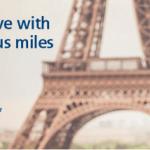 AAdvantage Valentines Day Promotion: Up to 1,000 Bonus Miles