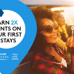 Marriott Megabonus 2017 Promotion: 2X More Points