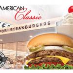 Newegg Gift Card Promotion: Steak'n Shake $25 Gift Card For Only $20