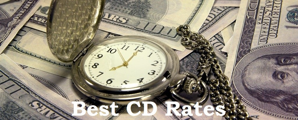 best cd rates 2020