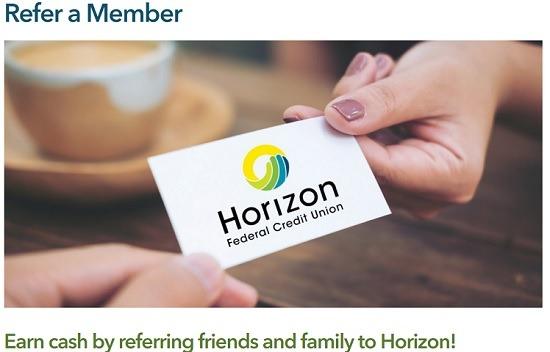 Horizon referral