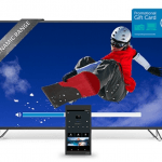 VIZIO 50″ 4K Smart Ultra HDTV Home Theater Display via Dell.com: $649.99 + Free Shipping