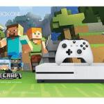 Xbox One S Minecraft Edition Console Bundle via eBay: $199.99 + Free Shipping