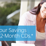 BBVA Compass Certificate of Deposit 12 Month Term: 0.75% APY