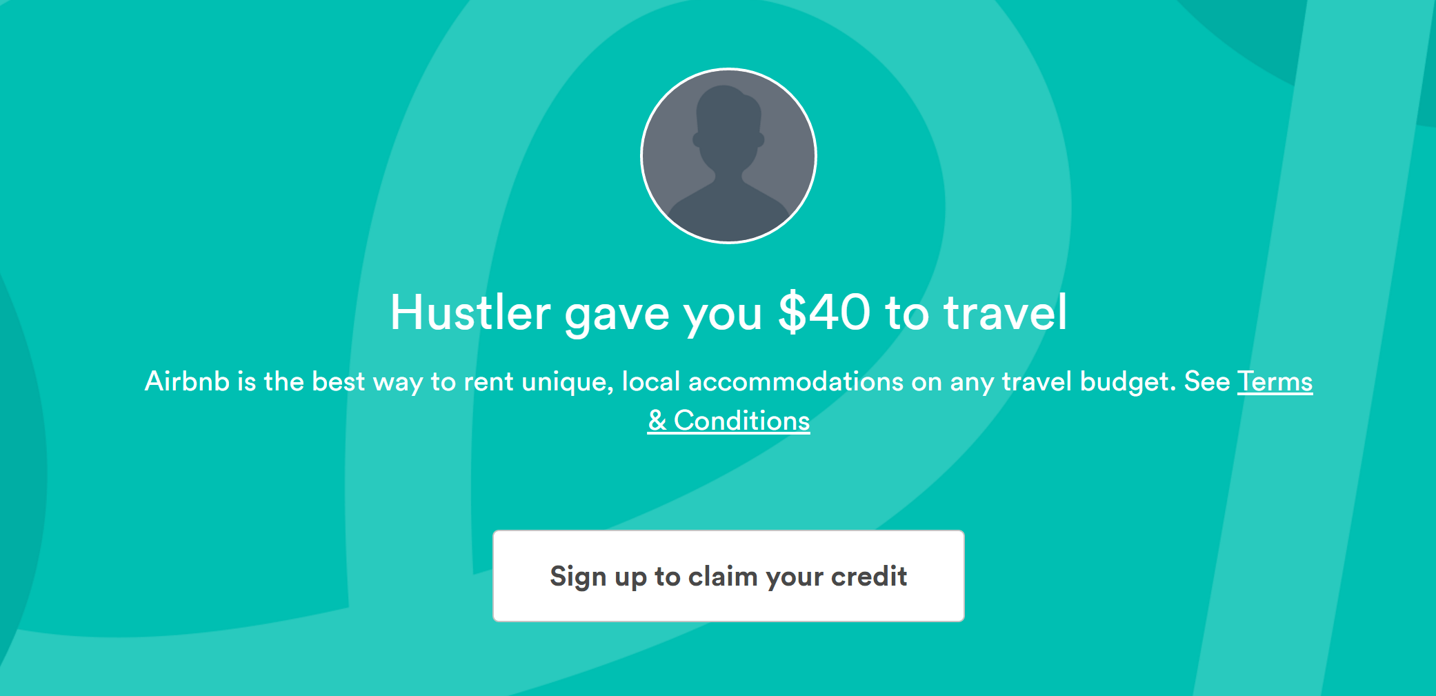 AirBnB Referral Promotion: Earn Up To $55 In Travel Credits