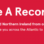 Norwegian Fare Sale Promotion: $65 One-Way from Northeast U.S to Ireland or Scotland