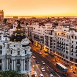 American Airlines Round-Trip from US Cities to Spain Starting At $376