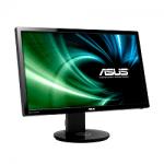 ASUS 24″ VG248QE 144Hz 1ms LED 3D Monitor via Amazon: $204.99 + Free Shipping