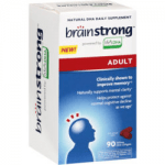 BrainStrong DHA Supplement Class Action Lawsuit