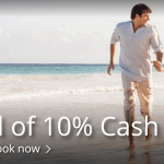 Chase Freedom Credit Cards Cashback Promotion: Earn 10% Cashback on Hotels & Car Rentals (Up to $2,500)