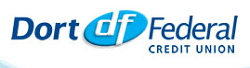 Dort Federal Credit Union Logo