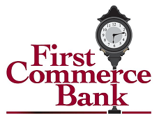 First Commerce Bank Bonus