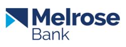 Melrose Bank Logo