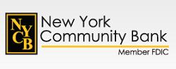 New York Community Bank Logo