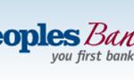 Peoples Bank Checking Bonus: $25 Promotion (IN)