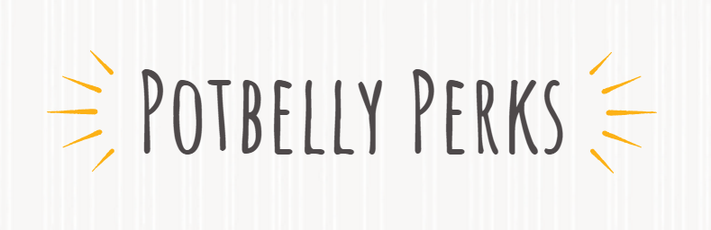 Potbelly free sandwich app