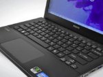Sony VAIO Computer Notebook Trackpad Class Action Lawsuit