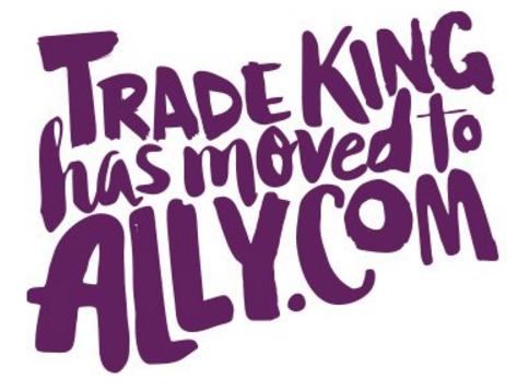 TradeKing move to Ally logo 2