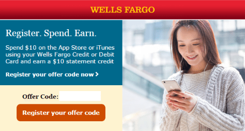 Wells Fargo $ Everyday Checking Bonus Available Online. This $ bonus offer for a new Everyday Checking account with Wells Fargo is back and available online for participating markets (enter your zip code on the offer page to verify eligibility). $ bonus expires 12/31/