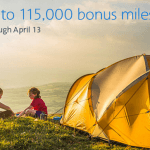 American AAdvantage Miles Promotion: Earn up to 115,000 Bonus Miles